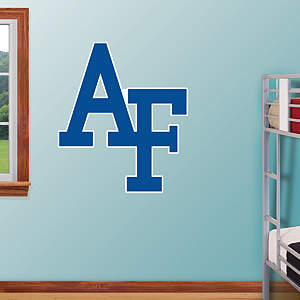 Air Force Falcons Logo Fathead Wall Decal